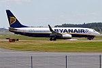 Ryanair, EI-ESS, Boeing 737-8AS (37041147406).jpg