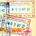 Sátoraljaújhely border stamp (1997).jpg