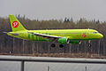 S7 Airlines, VP-BCP, Airbus A320-214 (17437550086).jpg