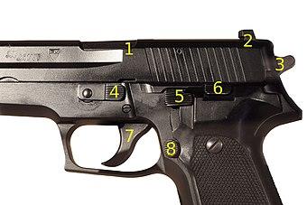 SIG Sauer P220 | Military Wiki | FANDOM powered by Wikia