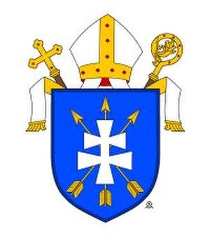 Military Ordinariate of Slovakia - Coat of Arms of the Military Ordinariate of Slovakia