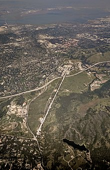 Searsville Dam - Wikipedia