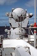 ANSPG-55B rear view USS Worden.jpg