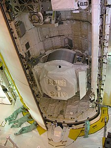 STS-134 AMS-02 in Endeavour's payload bay.jpg