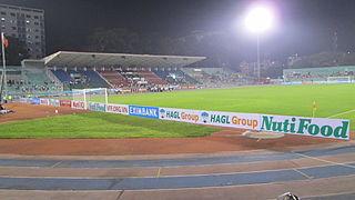 Thống Nhất Stadium Stadium Thong Nhat