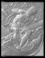 Sadel tillhörande Erik XIV's rustningsgarnityr - Livrustkammaren - 45219.tif