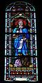 Saint-Aubin-du-Cormier (35) Église Vitrail 09.JPG