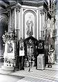 Saint Alexander Nevsky Orthodox church in Łódź, interior, Włodzimierz Pfeiffer, 006.jpg
