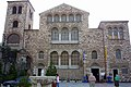 Saint Dimitrios Church, Thessaloniki, Greece - panoramio.jpg