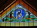 Saint James the Apostle Church, Santiago Acutzilapan, Atlacomulco, Mexico State, Mexico (New Temple)04.jpg