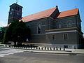 Saint Michael Archangel church in Stare Siołkowice 2.jpg