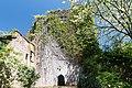 Saint Pée sur Nivelle-Château-Vue Ouest-20150507.jpg