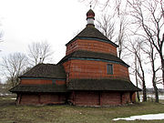 Saint Paraskevi of Iconium church, Busk (01).jpg