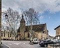 Saint Thomas church of Figeac 01.jpg