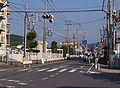 Saitama-r218-Hanno-Sta.JPG