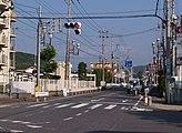 東京都道・埼玉県道218号二本木飯能線 - Wikipedia