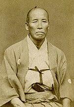 Sakakibara Kenkichi