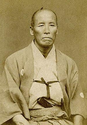 Sakakibara Kenkichi - Image: Sakakibara Kenkichi 2cr