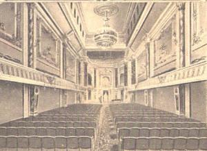 Salle Érard - Salle Érard