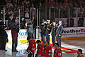 Salutes rendered during national anthem at Chicago Blackhawks game 131110-A-KL464-0005.jpg