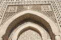 Samanid Mausoleum outside detail 3.JPG