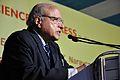 Sambasivan Swaminathan - Valedictory Session - 100th Indian Science Congress - Kolkata 2013-01-07 2727.JPG