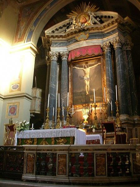 File:SanLorenzoLucina-Altare02-SteO153.jpg