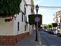 San Antonio de Benagéber. Calle Turia.jpg