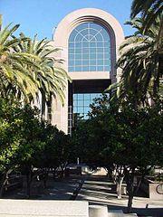 San Bernardino County Arrowhead Plaza