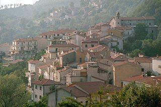 Сан-Бьяджо-Сарачиниско,  Лацио, Италия