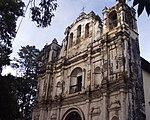 San Cristóbal - Templo de Santo Domingo.JPG