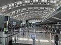 San Jose International Airport Terminal B, June 3, 2020.jpg
