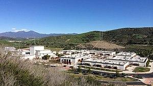 San Juan Hills High School - Image: San Juan Hills High School in San Juan Capistrano, CA