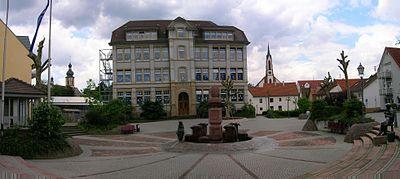 Sandhausen, Deutschland
