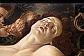 Sandro botticelli, marte e venere, 1485 ca. 07.jpg