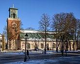 Fil:Sankt Nicolai kyrka February 2015 01.jpg