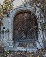 Sankt Veit Wayer Strasse 19 Schloss Weyer Hof Portal von 1584 14122016 5622.jpg