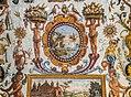 Sant'Agata de' Goti (BN), 2017, Il Castello- affreschi. (37925695824).jpg
