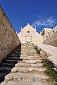 Santa Maria a Mare Sanctuary - San Nicola Island, Tremiti, Foggia, Italy - August 18, 2013 03.jpg