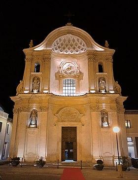 Santa Maria del Suffragio Facciata.jpg
