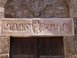 Dintel de Sant Andreu