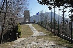 Eccidio di Sant'Anna di Stazzema
