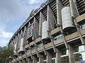 Santiago Bernabéu Stadium - Exterior 02.JPG