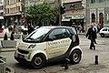 Sarajevo Smart-Car 2011-10-28.jpg