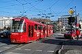 Sarajevo Tram-508 Line-3 2011-12-14.jpg