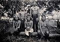 Sarawak; members of a Kayan tribe from the Upper Rejang Rive Wellcome V0037424.jpg