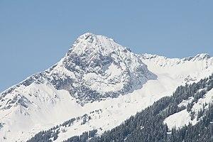 Klettersteig Saulakopf : Saulakopf u wikipedia