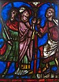 Scenes from the Life of St. Nicholas, Picardy, ca. 1200-1210 (5454431396).jpg