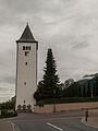 Schaan, die Alte Pfarrkirche Sankt Laurentius foto5 2014-07-21 09.55.jpg