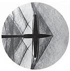 Schlierenfoto Mach 1-2 gerader Flügel - NASA.jpg